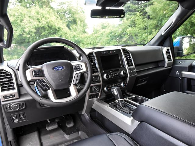 2019 Ford F-150 Lariat (Stk: 19F1659) in St. Catharines - Image 13 of 22