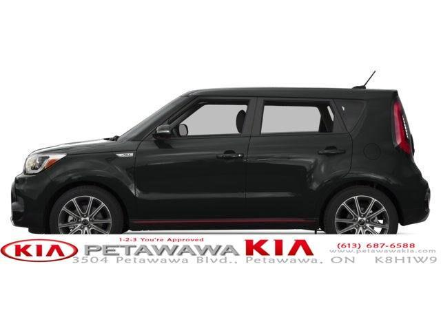2018 Kia Soul  (Stk: 18202) in Petawawa - Image 2 of 9