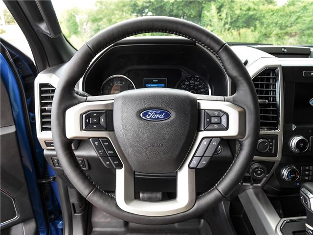2019 Ford F-150 Lariat (Stk: 19F1659) in St. Catharines - Image 14 of 22