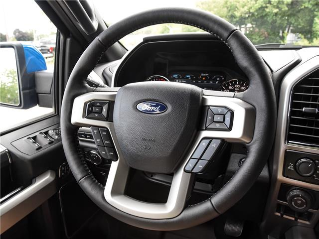 2019 Ford F-150 Lariat (Stk: 19F1659) in St. Catharines - Image 22 of 22