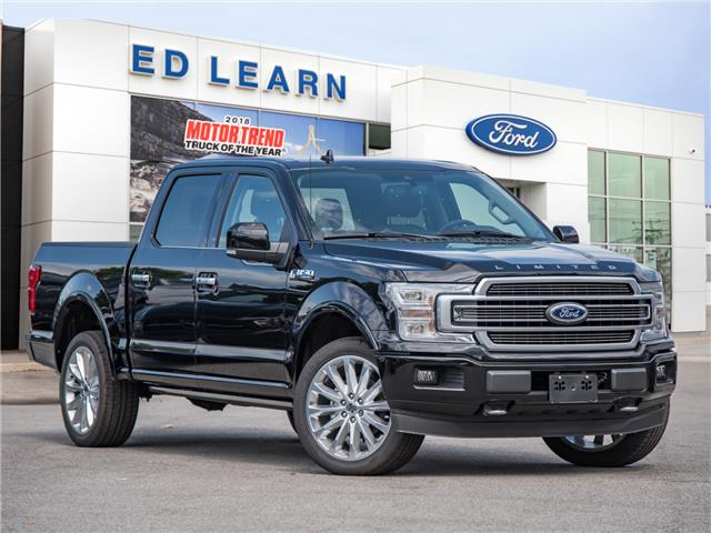 2019 Ford F-150 Limited (Stk: 19F1858) in St. Catharines - Image 1 of 24