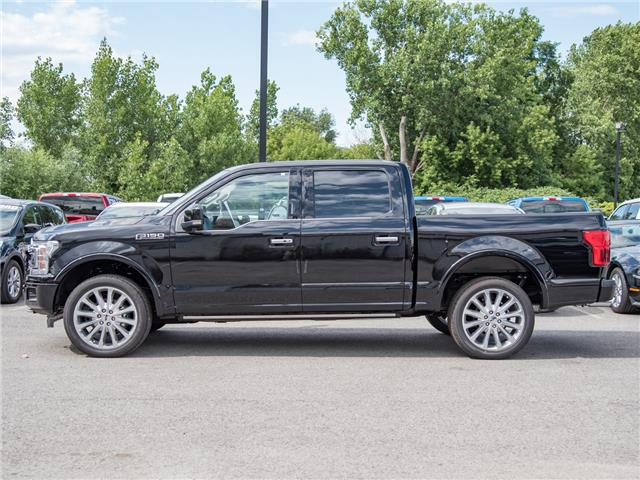 2019 Ford F-150 Limited (Stk: 19F1858) in St. Catharines - Image 5 of 24