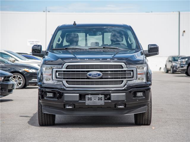 2019 Ford F-150 Limited (Stk: 19F1858) in St. Catharines - Image 6 of 24