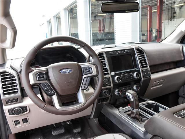 2019 Ford F-150 Limited (Stk: 19F1858) in St. Catharines - Image 15 of 24