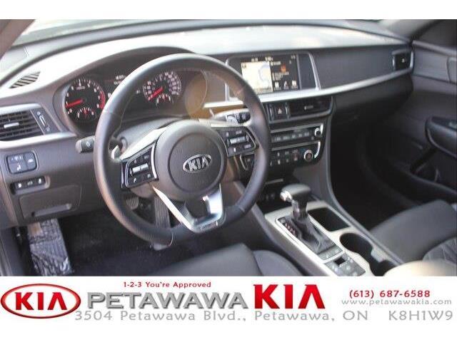 2019 Kia Optima SXL Turbo (Stk: 19086) in Petawawa - Image 6 of 10