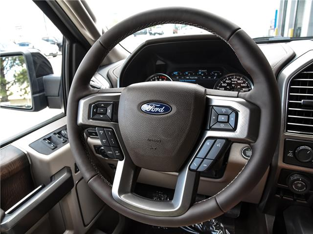 2019 Ford F-150 Limited (Stk: 19F1858) in St. Catharines - Image 24 of 24