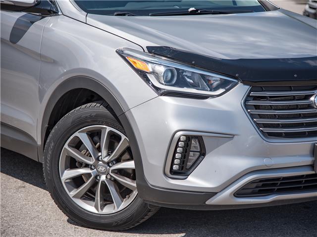 2017 Hyundai Santa Fe XL Ultimate (Stk: 19MC851T) in St. Catharines - Image 7 of 25