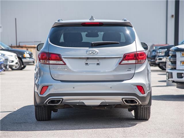 2017 Hyundai Santa Fe XL Ultimate (Stk: 19MC851T) in St. Catharines - Image 3 of 25