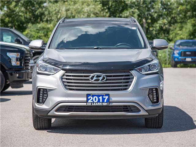 2017 Hyundai Santa Fe XL Ultimate (Stk: 19MC851T) in St. Catharines - Image 6 of 25