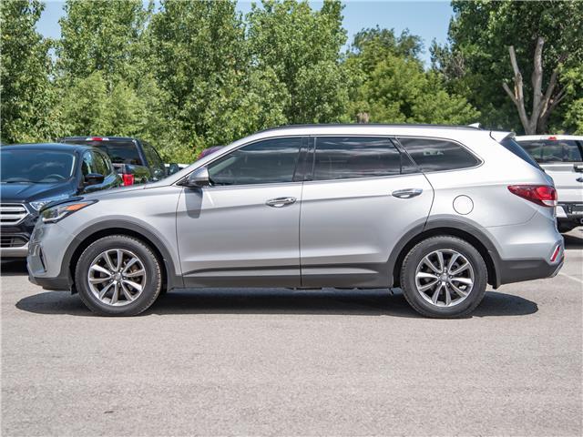 2017 Hyundai Santa Fe XL Ultimate (Stk: 19MC851T) in St. Catharines - Image 5 of 25