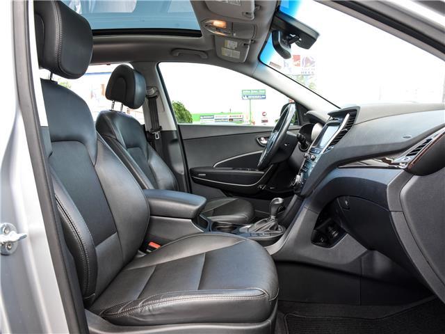 2017 Hyundai Santa Fe XL Ultimate (Stk: 19MC851T) in St. Catharines - Image 13 of 25