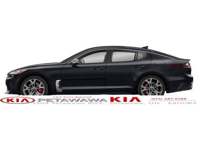 2019 Kia Stinger GT-Line (Stk: 19108) in Petawawa - Image 2 of 9