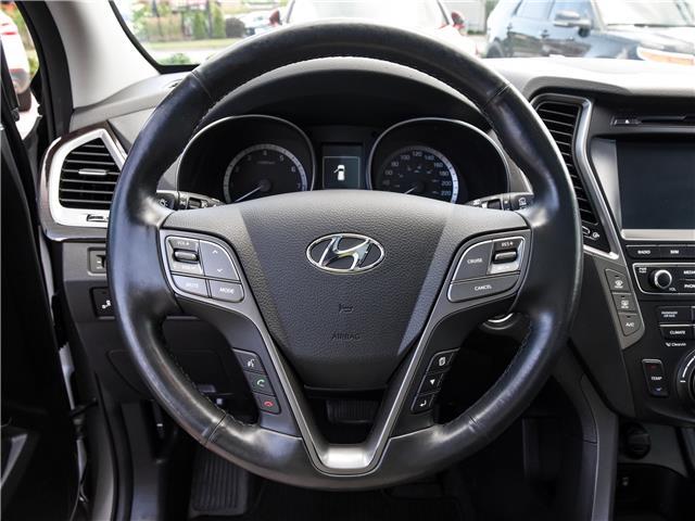 2017 Hyundai Santa Fe XL Ultimate (Stk: 19MC851T) in St. Catharines - Image 17 of 25