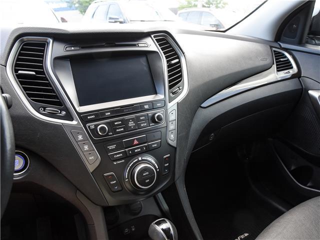 2017 Hyundai Santa Fe XL Ultimate (Stk: 19MC851T) in St. Catharines - Image 19 of 25