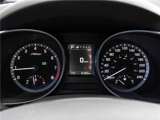 2017 Hyundai Santa Fe XL Ultimate (Stk: 19MC851T) in St. Catharines - Image 18 of 25