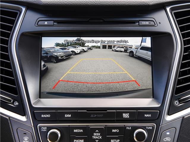 2017 Hyundai Santa Fe XL Ultimate (Stk: 19MC851T) in St. Catharines - Image 22 of 25
