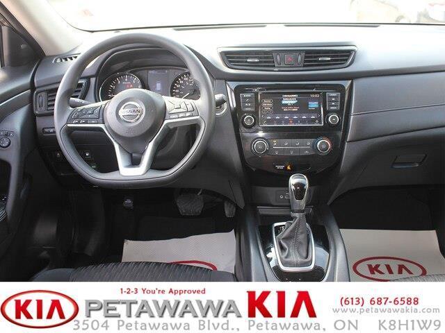 2018 Nissan Rogue SV (Stk: 19020-1) in Petawawa - Image 9 of 18