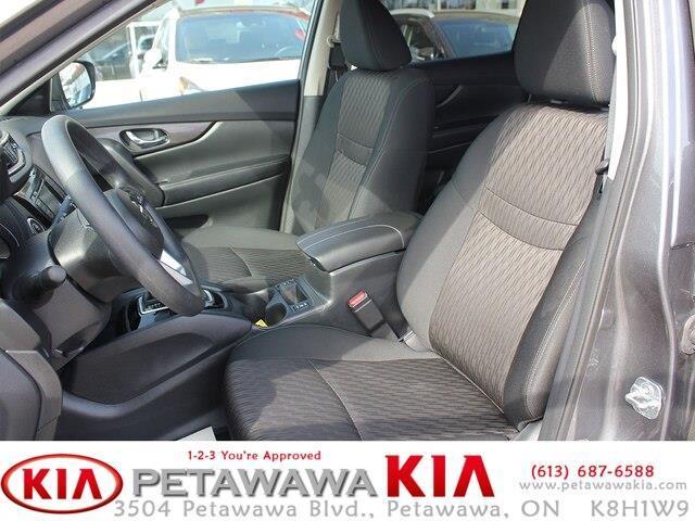 2018 Nissan Rogue SV (Stk: 19020-1) in Petawawa - Image 10 of 18
