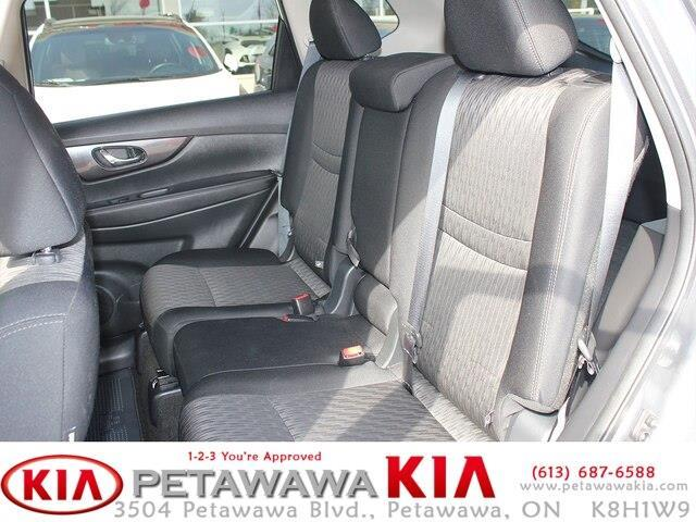 2018 Nissan Rogue SV (Stk: 19020-1) in Petawawa - Image 11 of 18
