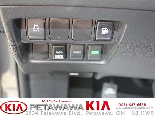 2018 Nissan Rogue SV (Stk: 19020-1) in Petawawa - Image 14 of 18