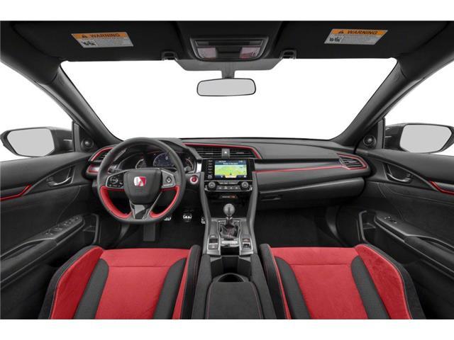 2019 Honda Civic Type R Base (Stk: 326040) in Ottawa - Image 5 of 9
