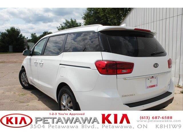 2020 Kia Sedona LX+ (Stk: 20026) in Petawawa - Image 3 of 13