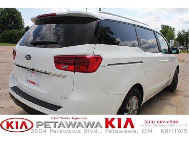 2020 Kia Sedona LX+ (Stk: 20026) in Petawawa - Image 4 of 13
