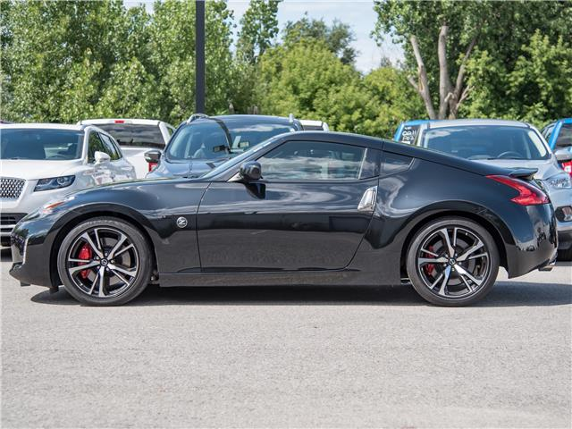 2018 Nissan 370Z Touring Sport (Stk: 19MU806T1) in St. Catharines - Image 5 of 23