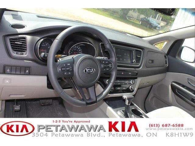 2020 Kia Sedona LX+ (Stk: 20026) in Petawawa - Image 6 of 13