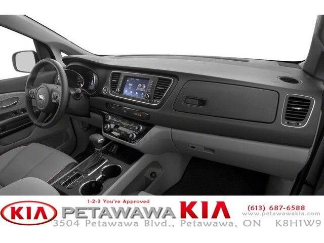 2020 Kia Sedona LX+ (Stk: 20026) in Petawawa - Image 7 of 13