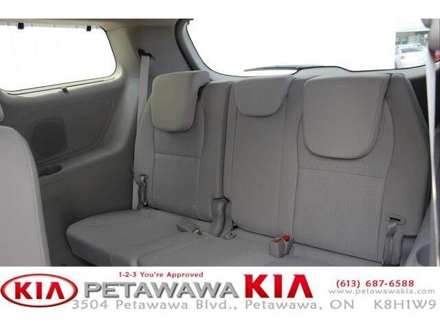 2020 Kia Sedona LX+ (Stk: 20026) in Petawawa - Image 10 of 13