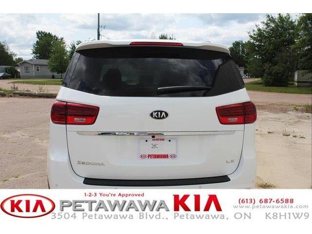 2020 Kia Sedona LX+ (Stk: 20026) in Petawawa - Image 11 of 13