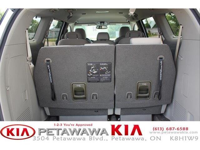 2020 Kia Sedona LX+ (Stk: 20026) in Petawawa - Image 12 of 13