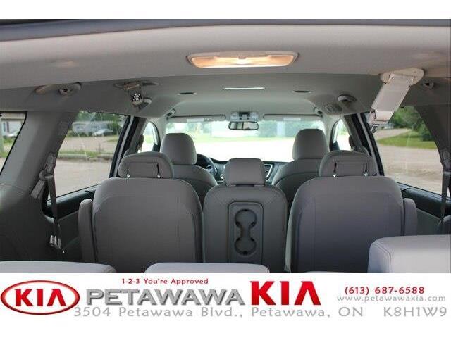 2020 Kia Sedona LX+ (Stk: 20026) in Petawawa - Image 13 of 13