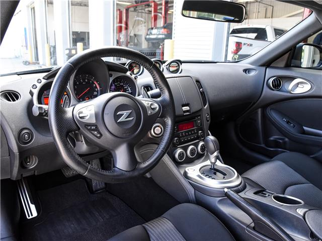2018 Nissan 370Z Touring Sport (Stk: 19MU806T1) in St. Catharines - Image 14 of 23