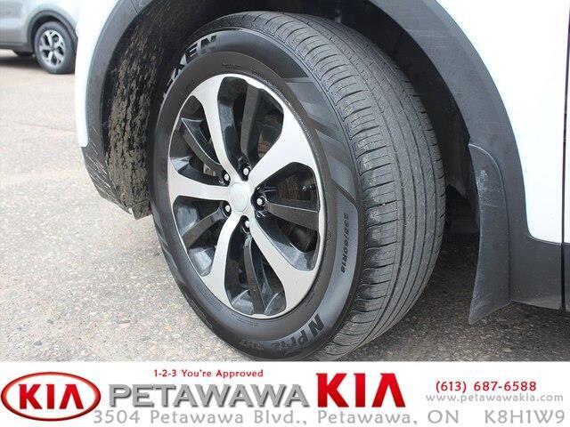 2017 Kia Sorento 3.3L EX (Stk: 20015-1) in Petawawa - Image 6 of 16