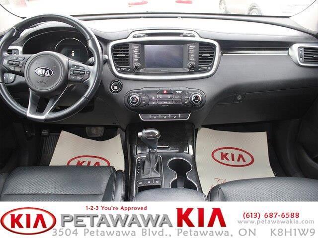 2017 Kia Sorento 3.3L EX (Stk: 20015-1) in Petawawa - Image 7 of 16