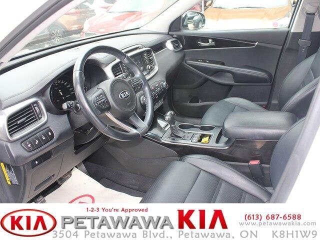 2017 Kia Sorento 3.3L EX (Stk: 20015-1) in Petawawa - Image 8 of 16