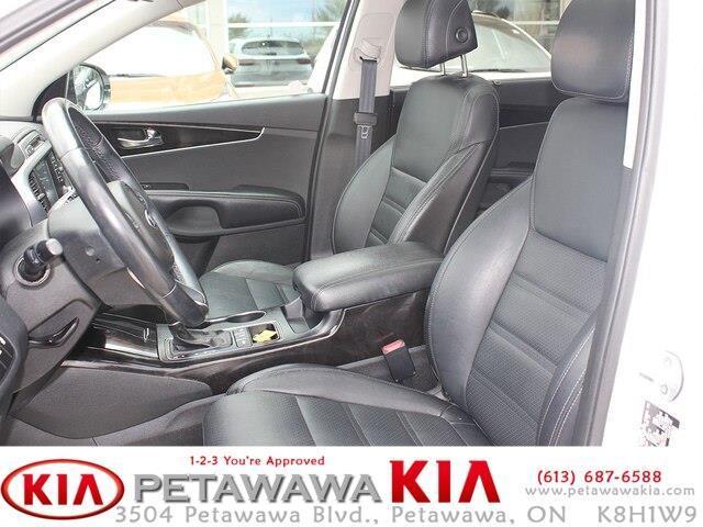 2017 Kia Sorento 3.3L EX (Stk: 20015-1) in Petawawa - Image 9 of 16