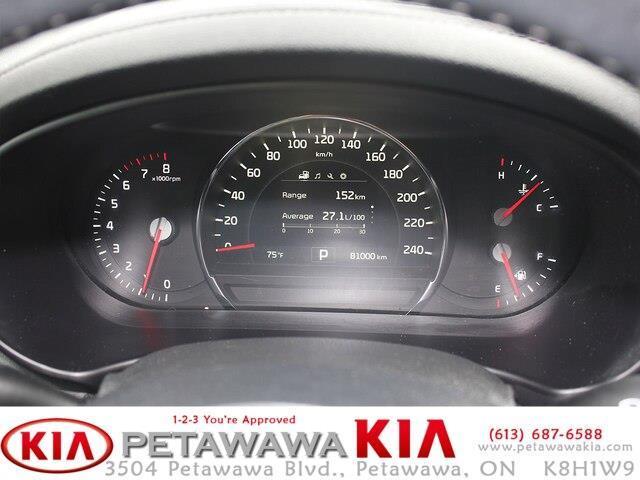 2017 Kia Sorento 3.3L EX (Stk: 20015-1) in Petawawa - Image 11 of 16