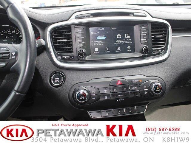 2017 Kia Sorento 3.3L EX (Stk: 20015-1) in Petawawa - Image 12 of 16
