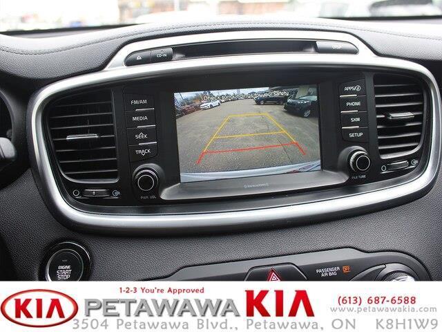 2017 Kia Sorento 3.3L EX (Stk: 20015-1) in Petawawa - Image 13 of 16
