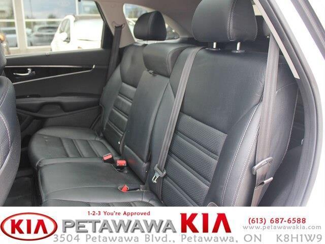 2017 Kia Sorento 3.3L EX (Stk: 20015-1) in Petawawa - Image 15 of 16
