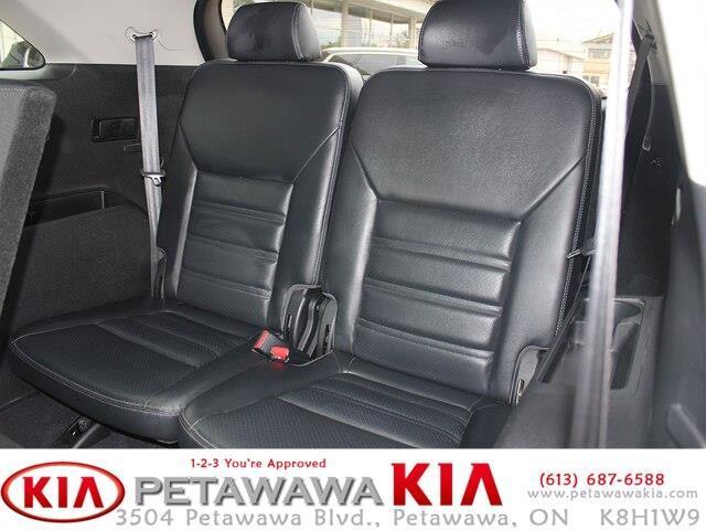 2017 Kia Sorento 3.3L EX (Stk: 20015-1) in Petawawa - Image 16 of 16
