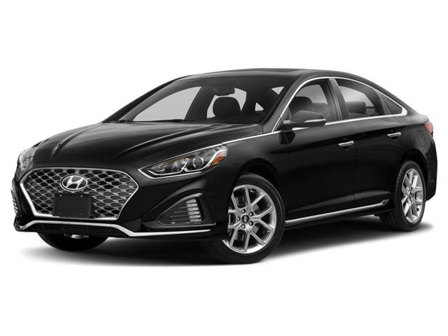 2019 Hyundai Sonata 2.0T Ultimate (Stk: 19265) in Rockland - Image 1 of 9