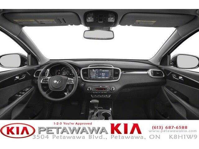 2019 Kia Sorento 3.3L EX (Stk: 19216) in Petawawa - Image 5 of 9