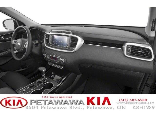 2019 Kia Sorento 3.3L EX (Stk: 19216) in Petawawa - Image 9 of 9