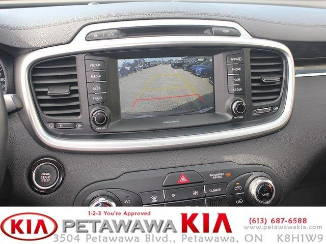 2017 Kia Sorento 2.0L LX Turbo (Stk: 19211-1) in Petawawa - Image 7 of 16