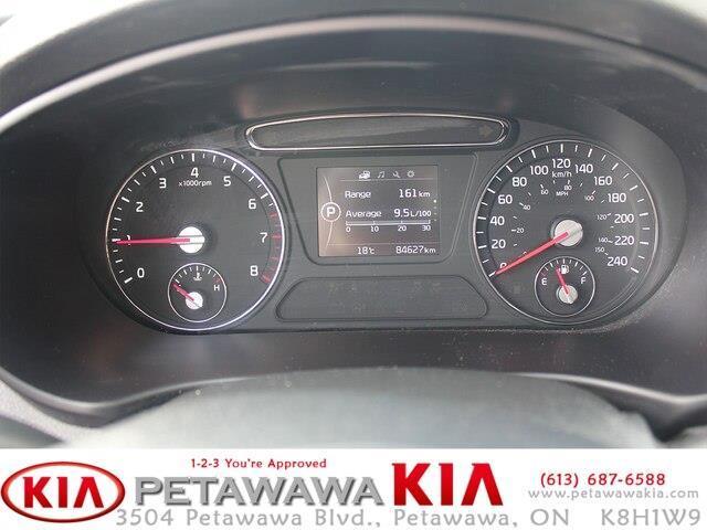 2017 Kia Sorento 2.0L LX Turbo (Stk: 19211-1) in Petawawa - Image 9 of 16