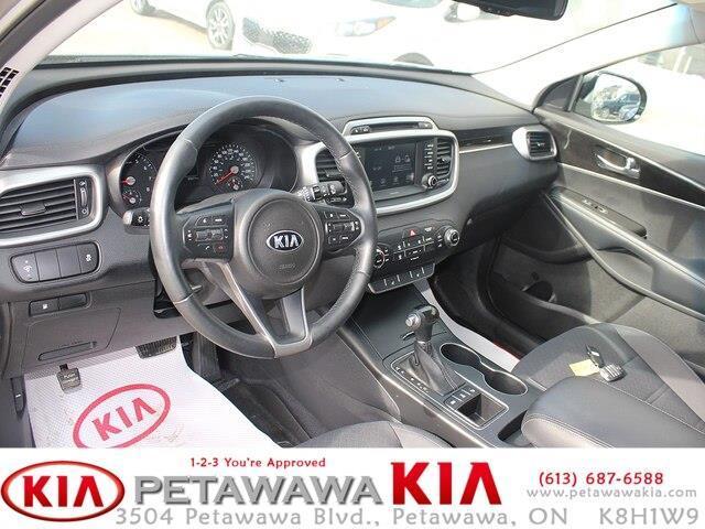 2017 Kia Sorento 2.0L LX Turbo (Stk: 19211-1) in Petawawa - Image 13 of 16